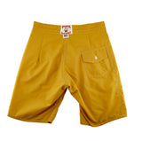 333 Board Shorts - Gold
