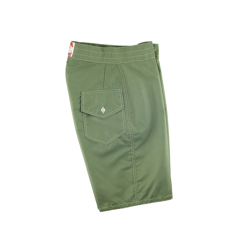 333 Board Shorts - Olive