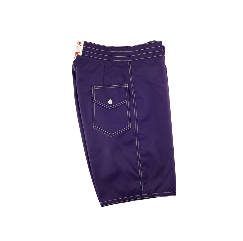 333 Board Shorts - Purple