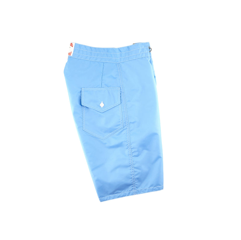 333 Board Shorts - Sky Blue