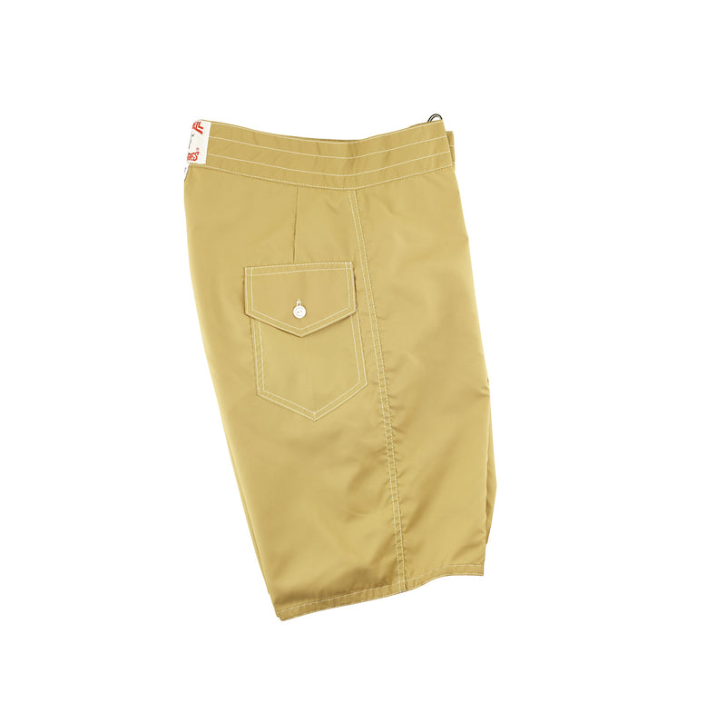 333 Board Shorts - Tan