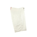 333 Board Shorts - White