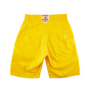 333 Board Shorts - Yellow