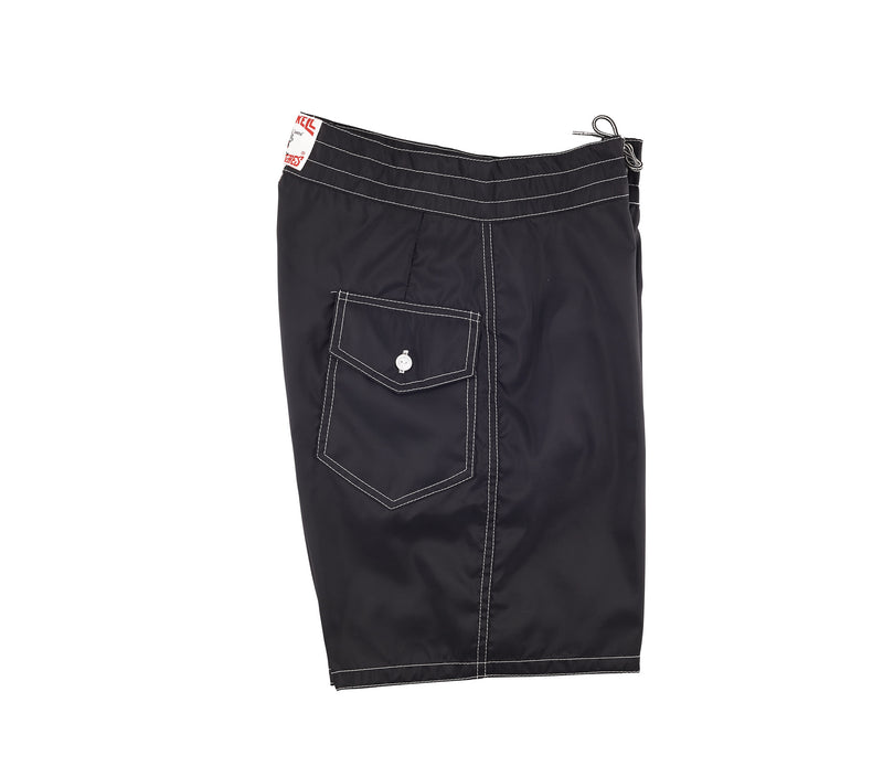 363 Board Shorts - Black