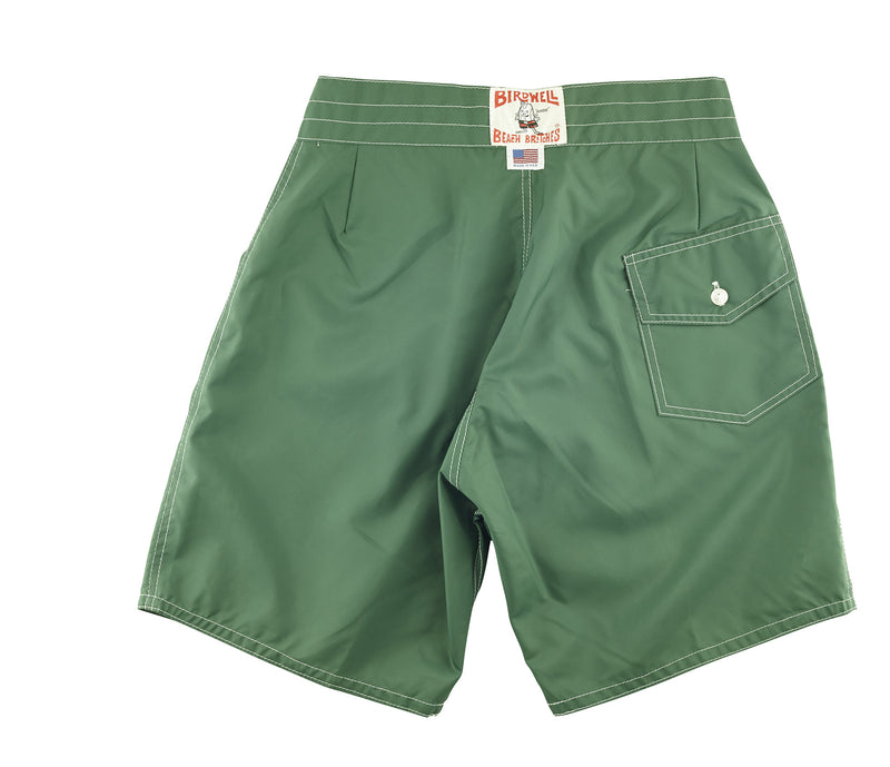 363 Board Shorts - Olive