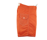 363 Board Shorts - Orange
