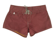 custom-preview|402 Burgundy Board Shorts - Front