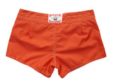 402 Paprika Board Shorts - Back