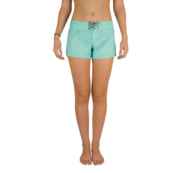 402 Board Shorts - Kelly Green