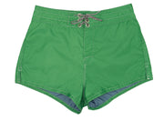 custom-preview|403 Kelly Green Board Shorts - Front