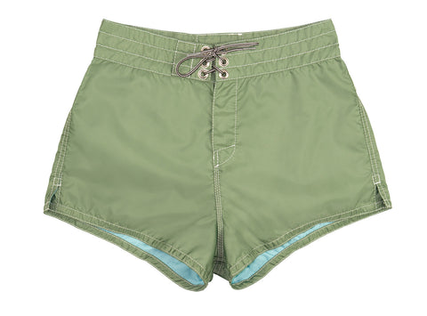 403 Board Shorts - Olive