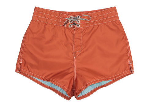 403 Board Shorts - Paprika
