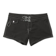 404 Board Shorts - Black