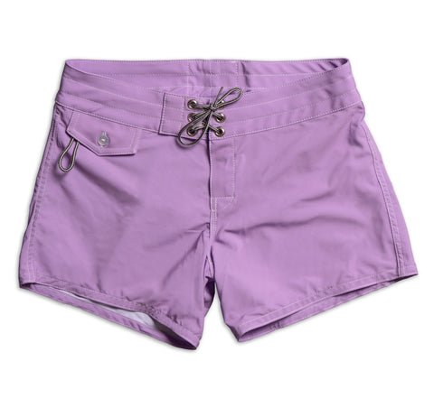 405 Board Shorts - Lavender