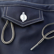 405BoardShorts_WOMENS_BOARDSHORTS-CLASSIC_NAVY_WA3405 Close Up Pocket View