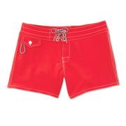 405 Board Shorts - Red