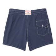 807BoardShorts_MENS_BOARDSHORTS-CLASSIC_NAVY_MA3807 Flat Lay Back View