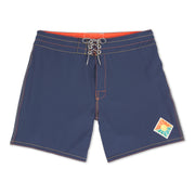 807Limited-Edition_MENS_BOARDSHORTS_Navy_MA3807 Flat Lay Front View