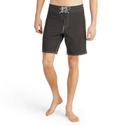 808 Board Shorts - Black