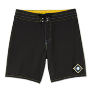 808Limited-EditionEclipse_MENS_BOARDSHORTS_BLACK_MA3808 Flat Lay Front View