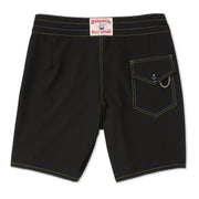 808 Limited-Edition Eclipse Board Shorts - Black