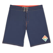 808Limited-Edition_MENS_BOARDSHORTS_Sunset-Navy_MA3808 Flat Lay Front View