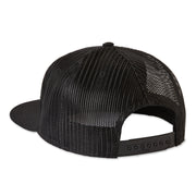 AlohaCap_Accessories_Hats_Black_back_view