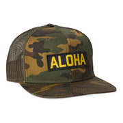 Aloha Hat_MENS_HATS_MA8014 Front View