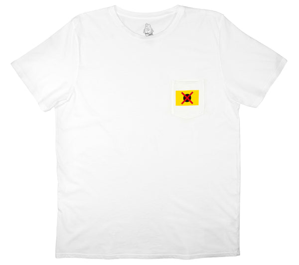 Anti-Blackball T-Shirt - White