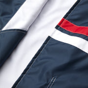 Women's Avalon Competition Jacket - Navy Liner View