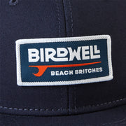 Birdwell Single Fin Hat - Navy