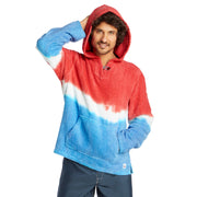 BajaHoodieDipDye_Men_s_RedNaturalSkyBlue_on_model_front