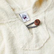 BajaHoodie_MENS_OUTERWEAR_NATURAL_MA6006 Close Up Collar View