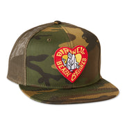 BirdieHeartPatchHat_Accessories_Hats_Camo_Front_view