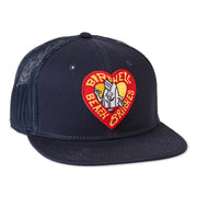 BirdieHeartPatchHat_Accessories_Hats_Navy_Front_View