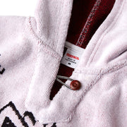 BirdiePatchworkBajaHoodie_Mens_Outerwear_White_up_close_button