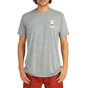 Birdwell Tri-Blend T-Shirt - Heather Grey