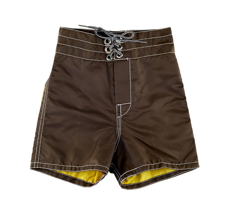 AN IMAGE OF BOYS BRITCHES 301 BROWN