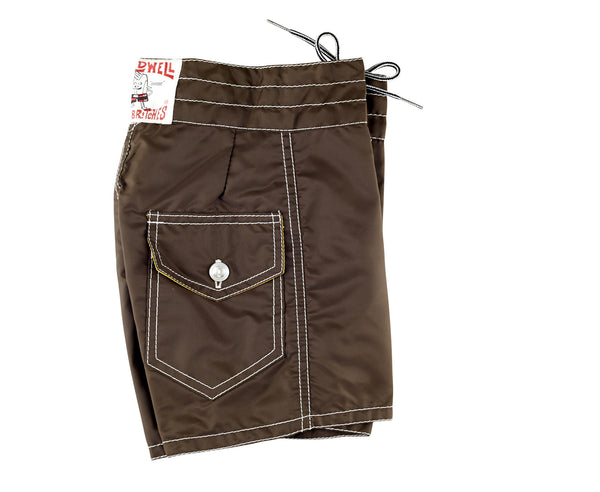 Youth 301 Brown