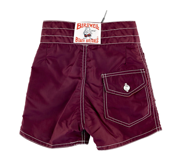 Youth 301 Burgundy