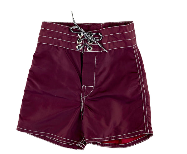 AN IMAGE OF BOYS BRITCHES 301 BURGANDY