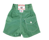 301 Kids Board Shorts - Kelly Green