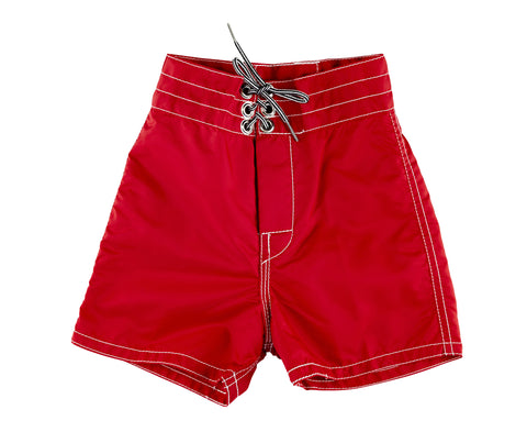 AN IMAGE OF BOYS BRITCHES 301 RED
