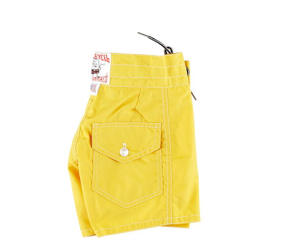 Youth 301 Yellow