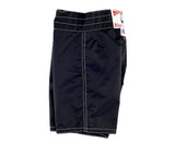 303 Kids Board Shorts - Black