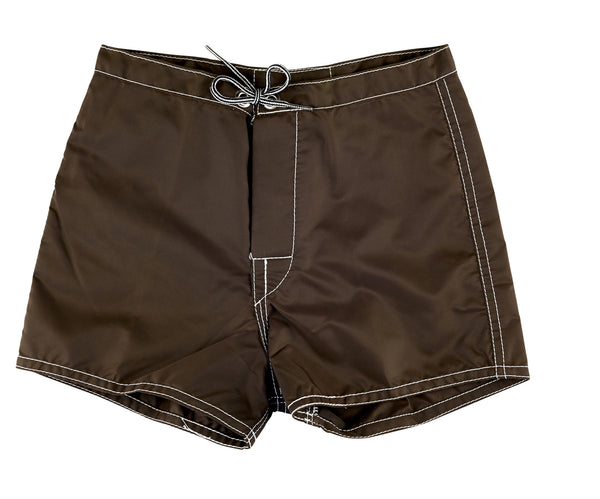 AN IMAGE OF BOYS BRITCHES 305 BROWN