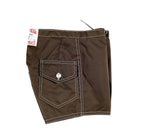 305 Kids Board Shorts - Brown