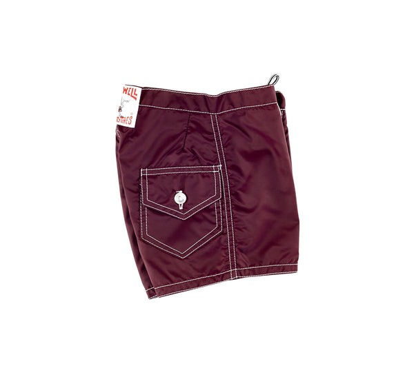 Youth 305 Burgundy