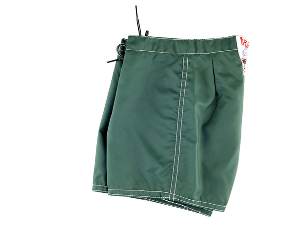 Youth 305 Dark Green