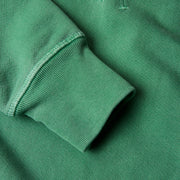 CayucosHoodie_Mens_Outerwear_HunterGreen_sleeve